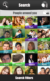 Pandora's Box: Media share screenshot