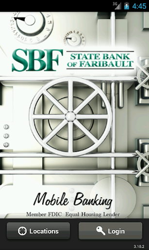 State Bank of Faribault Mobile