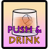 Push & Drink The drinking game