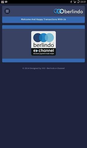 Berlindo app mobile