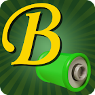 Battery Booster Free (Tablet) icon