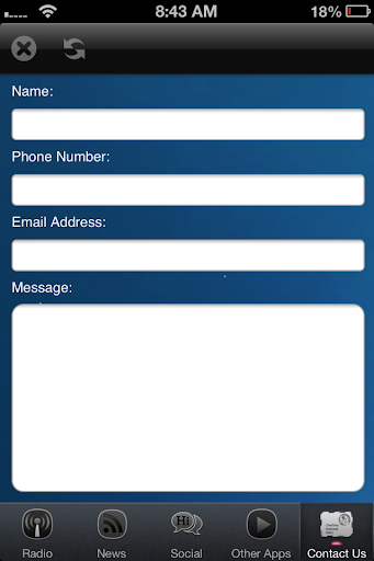 【免費娛樂App】iPoint Radio-APP點子