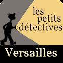 Petits détectives à Versailles icon