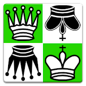 Chessboard Alpha