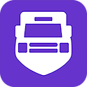 PParkE-Parking App icon