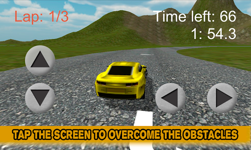 Race O'Clock 2015