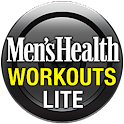 Men's Health Workouts Lite logo