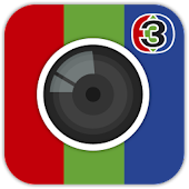 TV3 Camera