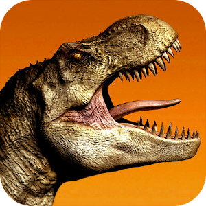 Talking Rex the Dinosaur icon