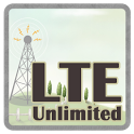 Unlimited LTE 4G Hack icon