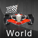 F1 World icon