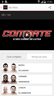 Free Download Combate Play APK for Android