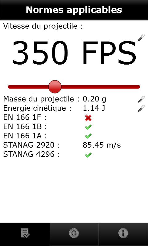 ANA Airsoft Tool- screenshot