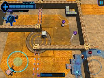 TITAN Escape the Tower Screenshot 10