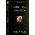 Cathedrals of Spain-Book logo