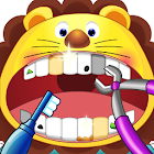 Lovely Dentist Office - Kids icon