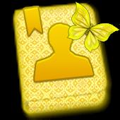 GO CONTACTS - Lemon Meringue