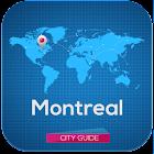 Монреаля, отели и карты icon