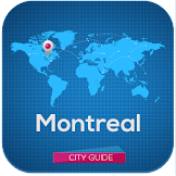 Montreal guide, map & weather