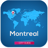 Montreal guide, map & weather Mod