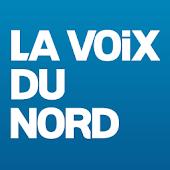 La Voix du Nord pour Tablette