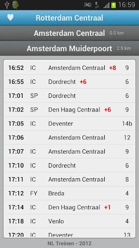 NL Treinen 2 Premium