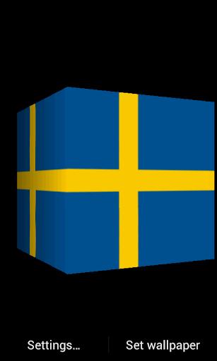 Cube SV LWP simple