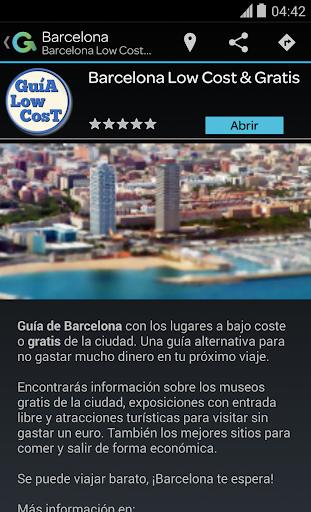 Guies de Barcelona