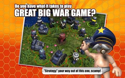 Great Big War Game v1.5.1 Mod APK+Obb 1