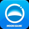 woori smartbanking(Personal) icon
