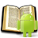 PalmBookReader logo