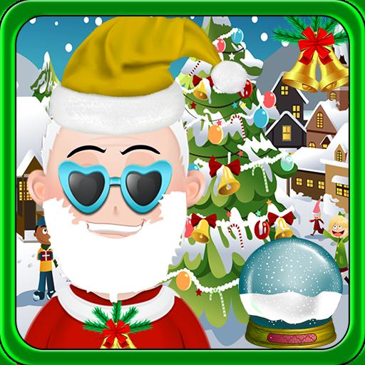 聖誕節遊戲 休閒 App LOGO-硬是要APP