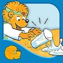Berenstain Bears Go Out to Eat icon