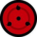 Sharingan Keyguard V2 icon
