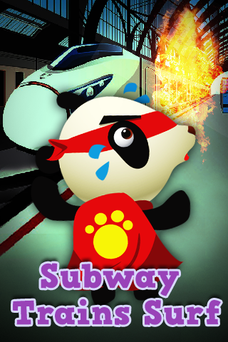 玩街機App|Subway Trains Surf免費|APP試玩