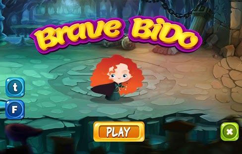 Brave Bido