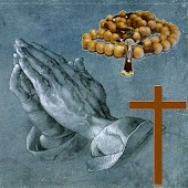 Pray the Rosary Easy
