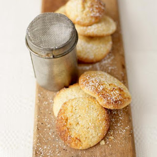 Plain Flour Eggs Sugar Butter Recipes.