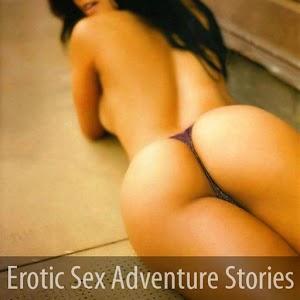 Erotic Sex Adventure Stories 1