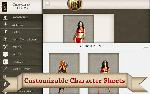 HazzaH RPG Toolkit