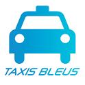 Taxis Bleus icon