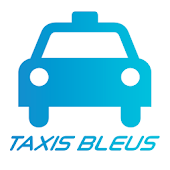 Taxis Bleus: solo or pooled