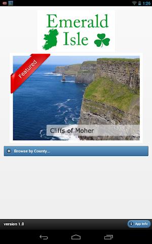 Screenshots for Emerald Isle