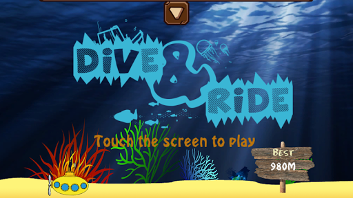 Dive And Ride