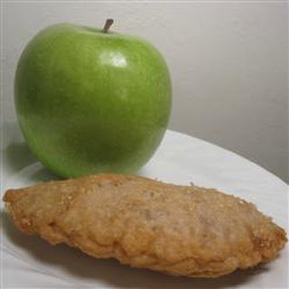 Zu's Fried Apple Pies