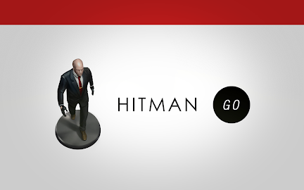 Hitman GO Screenshot 1