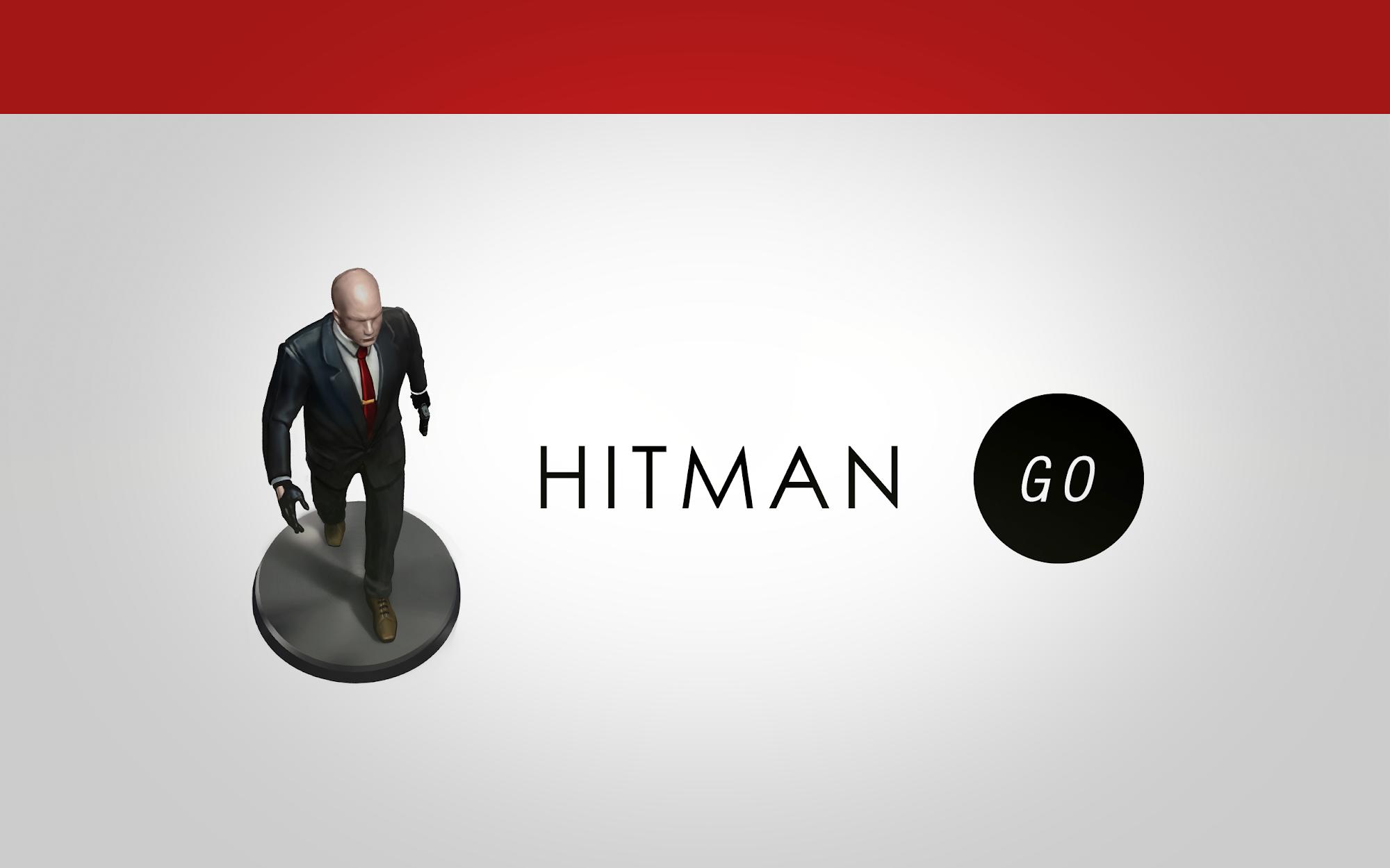 Hitman GO screenshot #6