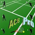 Tennis Allstars Pro icon