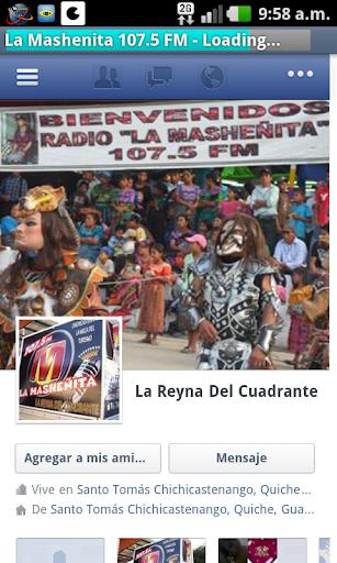 玩音樂App|Radio La Masheñita免費|APP試玩
