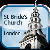 St Bride's